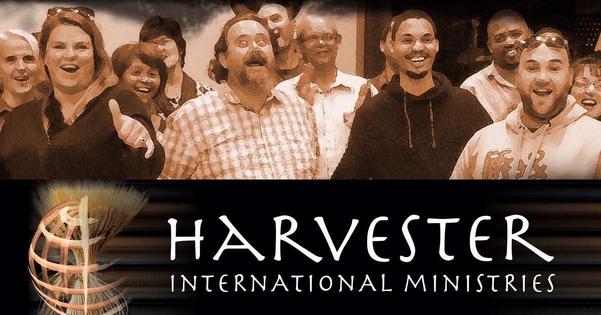 About Harvester Harvester Church Harvester Reformational Church